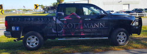 ScottManN Side